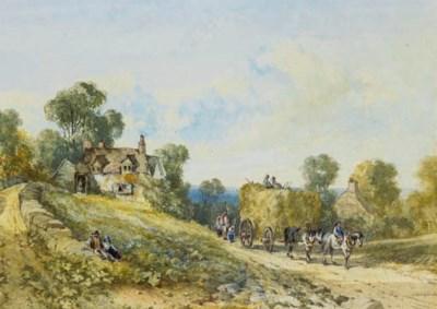 A MONTAGUE (BRITISH)