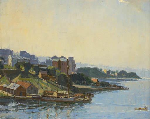 ALBERT WADEN (1900-46)