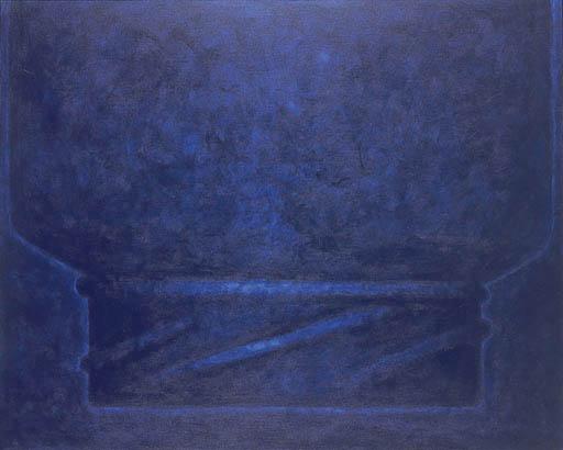 BRETT COLQUHOUN (B. 1958)