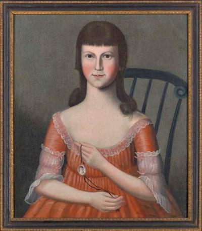 SHERMAN LIMNER (w.1785-1790)