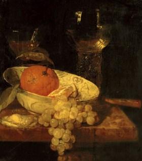 Abraham van Beyeren (The Hague 1620/21-1690 Overschie)