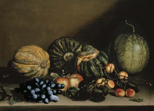 Follower of Michelangelo Merisi da Caravaggio (Milan or Caravaggio 1571-1610 Porto Ercole)