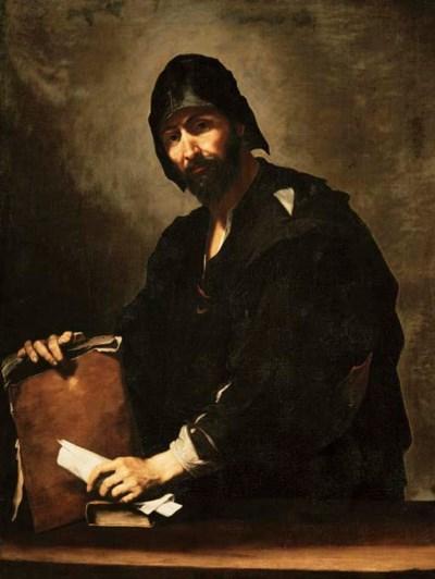 Jusepe de Ribera, called Lo Sp