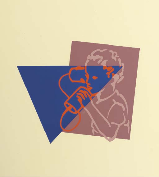 NANCY DWYER (B. 1954)