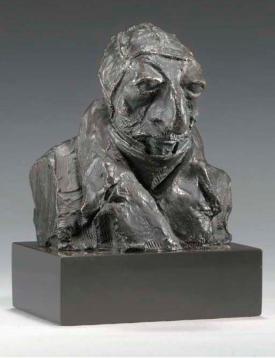 Honore Daumier (1808-1879)
