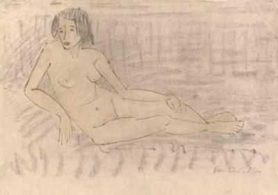 Otto Mueller (1874-1930)
