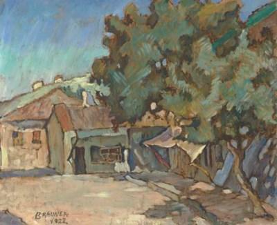 Victor Brauner (1903-1966)
