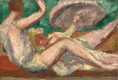 Andre Dunoyer de Segonzac (188