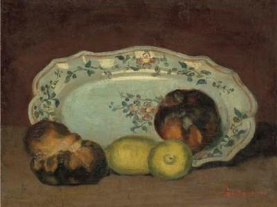 Armand Guillaumin (1841-1927)