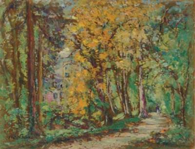 Emmanuel Victor Auguste Marie