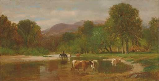Samuel Lancaster Gerry (1813-1