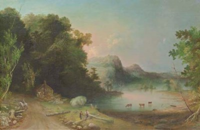 Charles Codman (1800-1842)