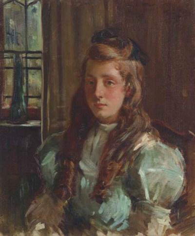 Wilfred Gabriel de Glehn (1870