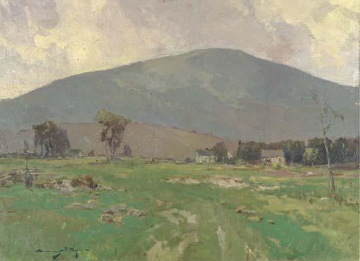 Chauncey Foster Ryder (1868-19
