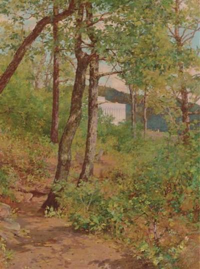 Walter Launt Palmer (1854-1932