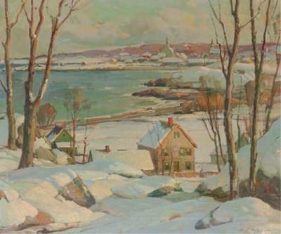Aldro Thompson Hibbard (1886-1
