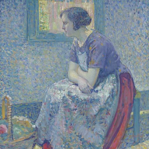 Myron Barlow (1873-1937)