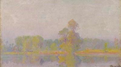 Robert Vonnoh (1858-1933)