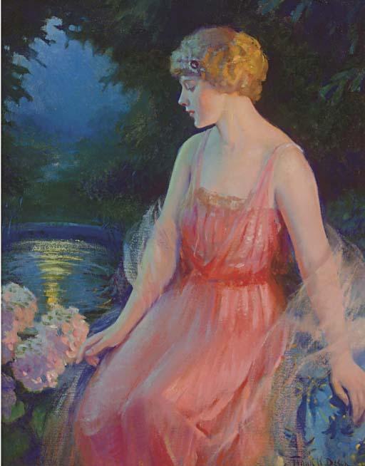 Frank H. Desch (1873-1934)