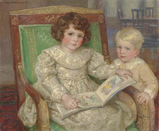Mary Louise Fairchild Low (185