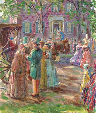 Felicie Waldo Howell (1897-196