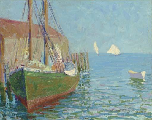Henrietta Dunn Mears (1877-197