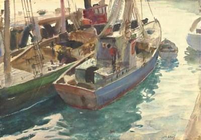 John Whorf (1903-1959)