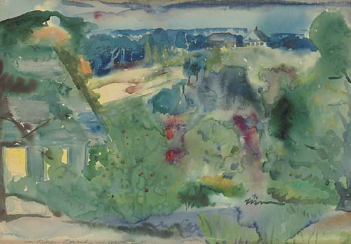 William Zorach (1887-1968)