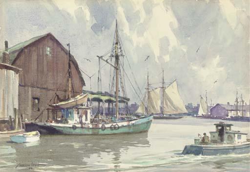 Gordon Grant (1875-1962)