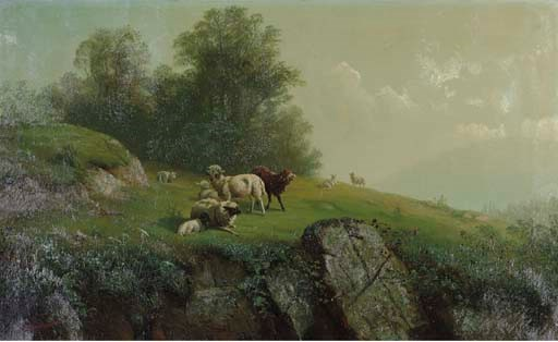 George Gunther Hartwick (d. 18