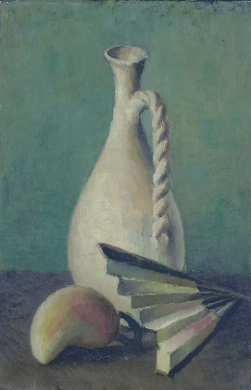 Edward Middleton Manigault (1887-1922)