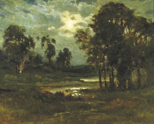William Keith (1839-1911)