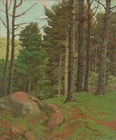 Ben Foster (1852-1926)