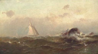 Arthur Quartley (1839-1886)