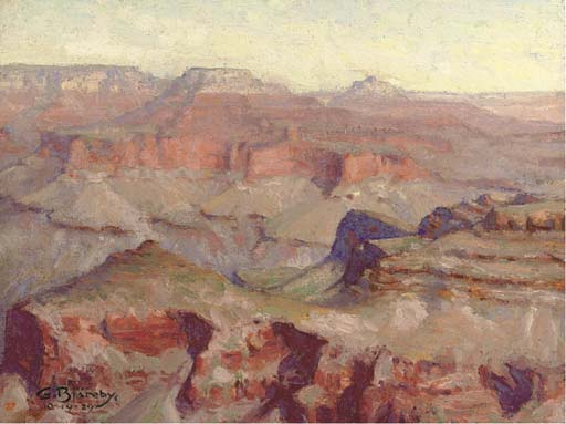 Alfred Gunnar Bjareby  (1899 -