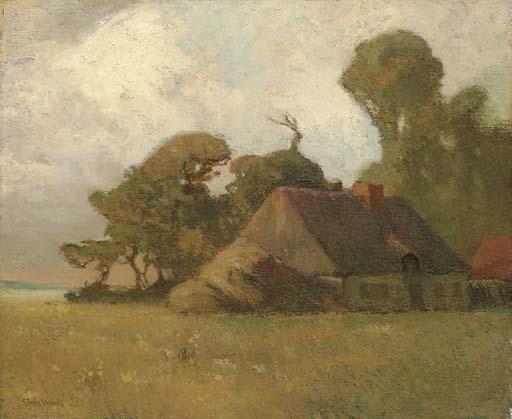 George Ames Aldrich (1872-1941