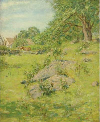 Julian Joseph (1882-1964)