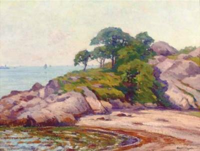 Eliot Candee Clark (1883-1980)