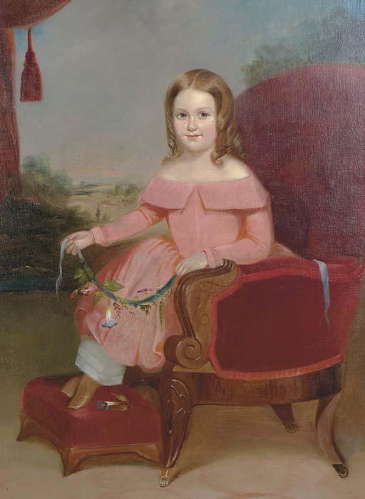 Charles Osgood (1809-1890)