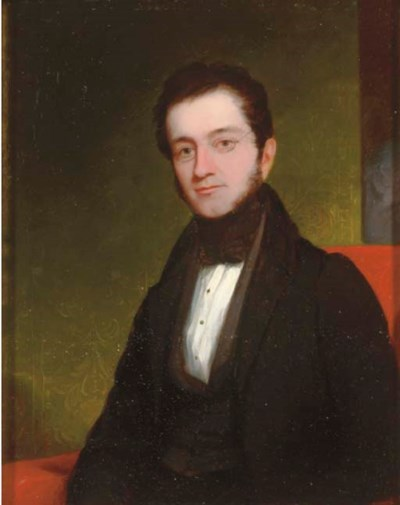 Robert Walter Weir (1803-1889)