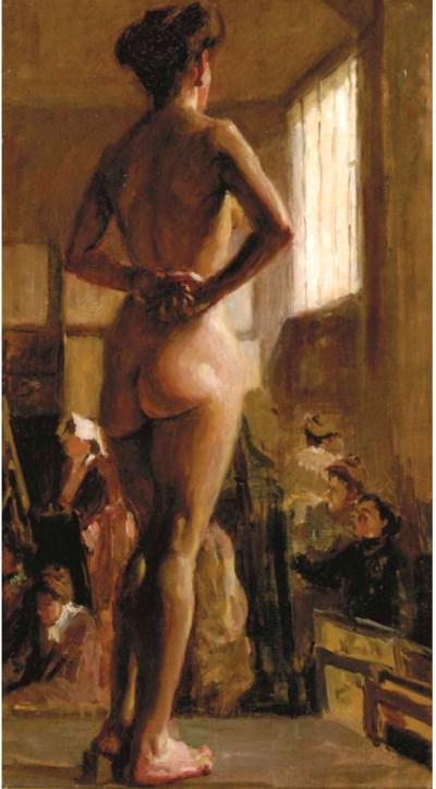 Martha Walter (1875-1976)