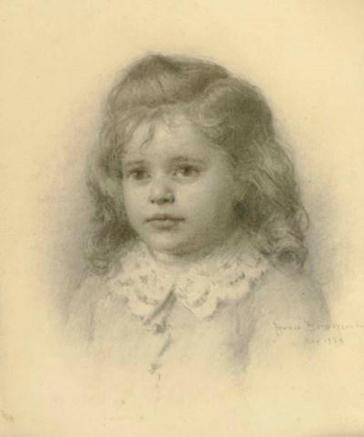 Jennie Augusta Brownscombe (18