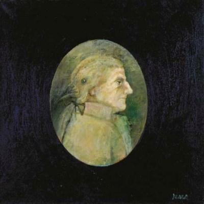 Mara McAfee (1929-1984)