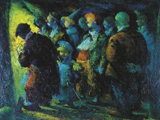 Iver Rose (1899-1972)