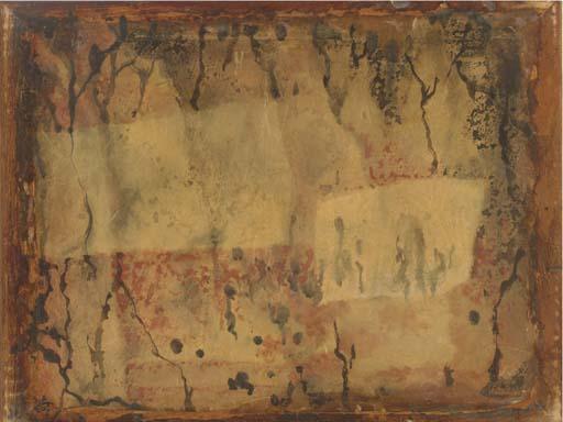 TSENG YU-HO (BORN 1925)