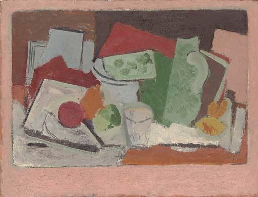 Arshile Gorky (1904-1948)