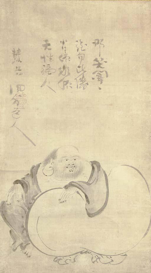 Fugai Ekun (1568-C.1654)
