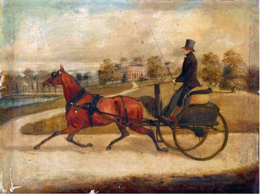Attributed to George Henry Lap