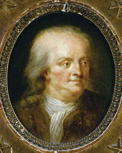 Follower of Jean-Baptiste Creu