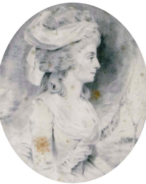John Downman (BRITISH, 1750-18
